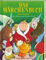 Das Märchenbuch zum Vorlesen