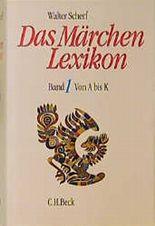 Das Märchenlexikon, in 2 Bdn.