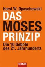 Das Moses-Prinzip