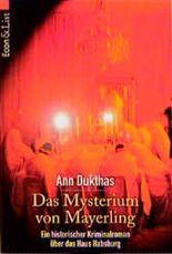 Das Mysterium von Mayerling