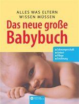 Das neue grosse Babybuch