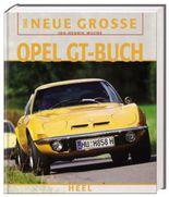 Das neue grosse Opel GT Buch