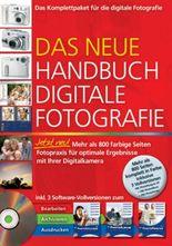 Das neue Handbuch Digitale Fotografie