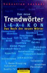 Das neue Trendwörter Lexikon