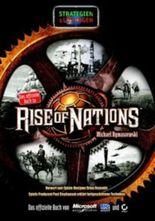 Das offizielle Buch zu Rise of Nations