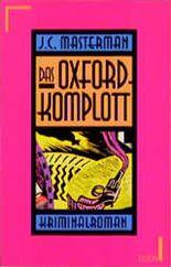 Das Oxford-Komplott