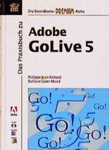 Das Praxisbuch zu Adobe GoLive 5