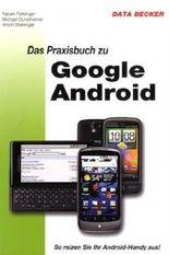 Das Praxisbuch zu Google Android