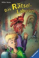 Das Rätsel-Labyrinth