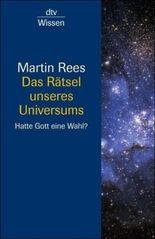 Das Rätsel unseres Universums