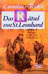 Das Rätsel von Sankt Leonhard