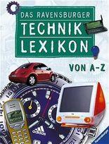 Das Ravensburger Technik-Lexikon von A-Z