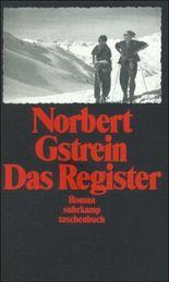 Das Register