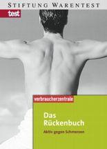 Das Rückenbuch - Aktiv gegen Schmerzen