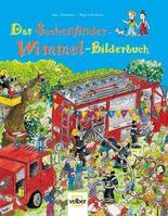 Das Sachenfinder-Wimmel-Bilderbuch