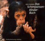 Das Schimpansen-Kinder-Buch