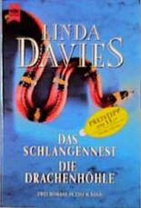 Das Schlangennest / Die Drachenhöhle. Zwei Romane in einem Band.
