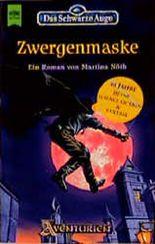 Das Schwarze Auge 53. Die Zwergenmaske.
