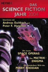 Das Science Fiction Jahr 2004
