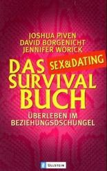 Das Sex & Dating Survival Buch