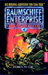 Das Silikonmonster, Raumschiff Enterprise 4