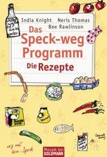 Das Speck-weg-Programm - Die Rezepte