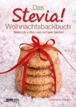 Das Stevia-Weihnachtsbackbuch