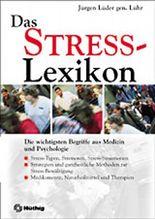 Das Stress-Lexikon