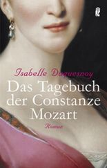 Das Tagebuch der Constanze Mozart