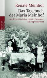 Das Tagebuch der Maria Meinhof