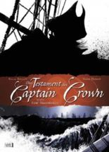 Das Testament des Captain Crown 01