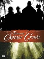 Das Testament des Captain Crown 02