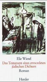 Das Testament eines ermordeten jüdischen Dichters