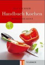 Das TEUBNER Handbuch Kochen