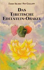 Das tibetische Edelstein-Orakel, m. 45 Karten