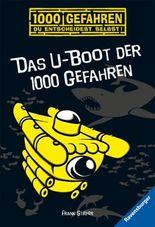Das U-Boot der 1000 Gefahren