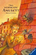 Der geheime Zauberladen - Das verhexte Amulett