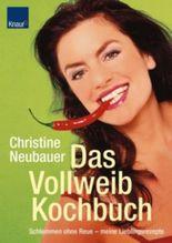 Das Vollweib-Kochbuch