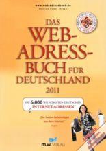 Das Web-Adressbuch für Deutschland 2010