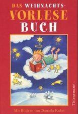 Das Weihnachts-Vorlesebuch