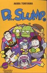 Dr. Slump - Das Weltmeister-Turnier