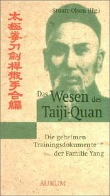 Das Wesen des Taiji-Quan