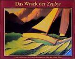 Das Wrack der Zephyr