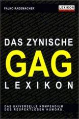 Das zynische Gag-Lexikon
