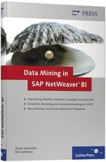 Data Mining in SAP NetWeaver BI