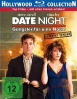 Date Night - Gangster für eine Nacht, Extended Version, 1 Blu-ray