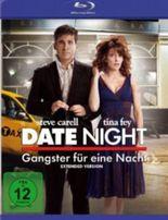 Date Night - Gangster für eine Nacht, Extended Version, 1 Blu-ray, inkl. Digital Copy