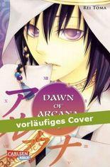 Dawn of Arcana, Band 4