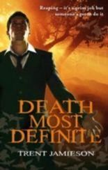 Death Most Definite
