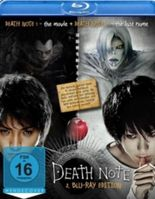 Death Note 2 Disc Edition, 2 Blu-rays